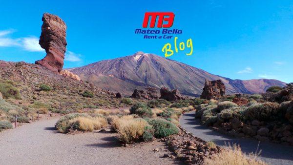 Blog Turismo en Tenerife